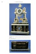 Les plus belles pendules francaises (the most beautiful French clocks)