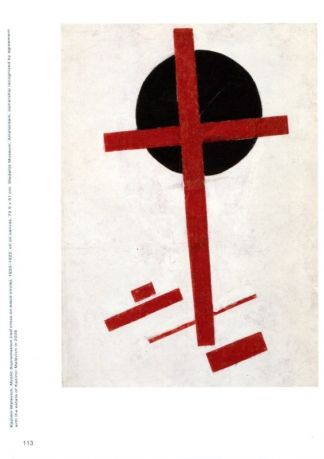 Kazimir Malevich and the russian avant-garde. Featuring Selections from the Khardzhiev and Costakis Collections