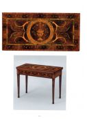 Russian eighteenth -century furniture of the Hermitage collection